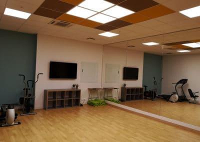 Espace de coworking – Saint-Herblain