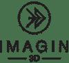 Logo partenaire Imagin 3D