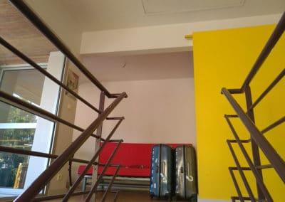Rénovation maison du sol au plafond